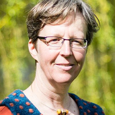 Portrait Anne Christoph, Heilpraktikerin Psychotherapie, Reittherapeutin