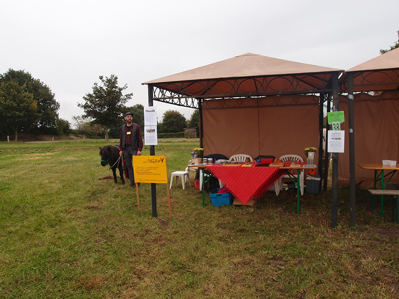 Gartendelikatessen 2017 in Wilstedt